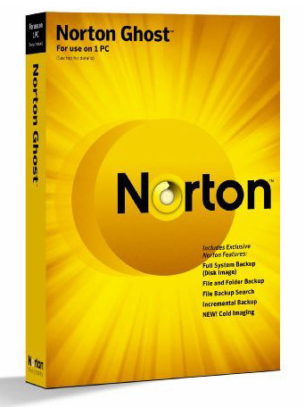Norton Ghost15