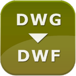 Any DWG to DWF Converter(DWG转DWF转换器)官方版 v1.0 中文版下载
