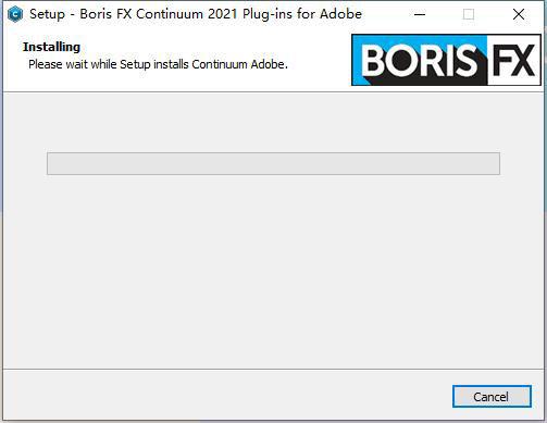 BorisFX Complete 2021破解版截图5