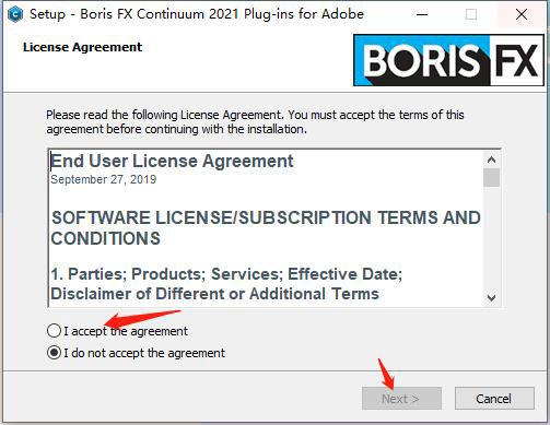 BorisFX Complete 2021破解版截图2