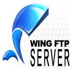 Wing FTP Server corporate(企业FTP服务器软件)v6.4.7 中文破解版下载
