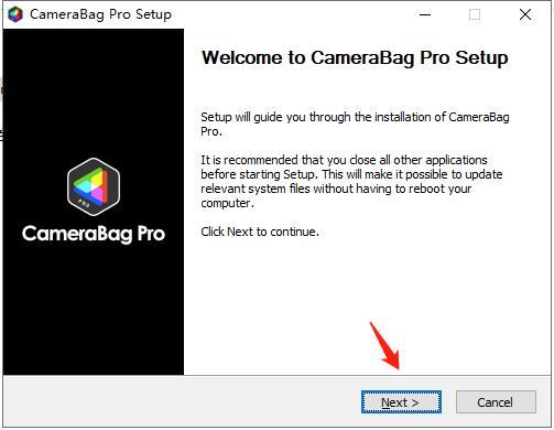 CameraBag Pro 2021破解版截图2