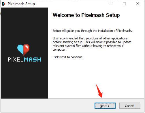 Nevercenter Pixelmash 2021下载截图3