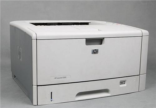 惠普5200lx打印机驱动程序下载参数介绍