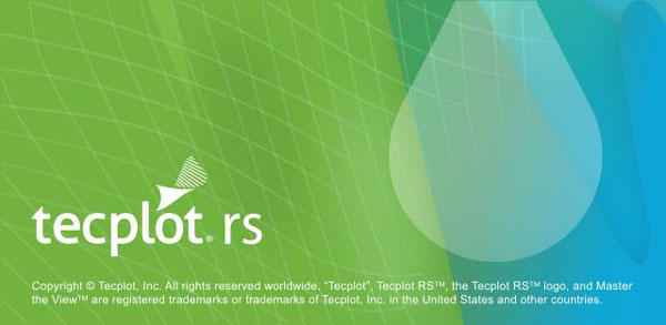 Tecplot RS 2020破解版截图13