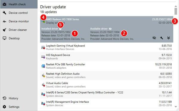 Driver Fusion下载截图2