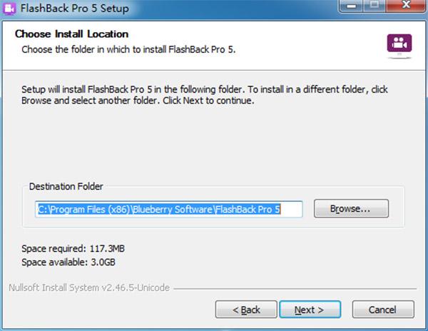 BB FlashBack破解版安装教程3