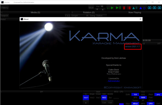 Karma 2021破解版截图1