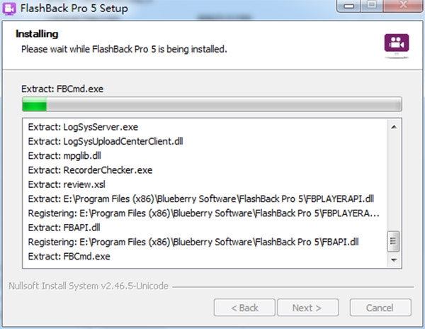 BB FlashBack破解版安装教程6