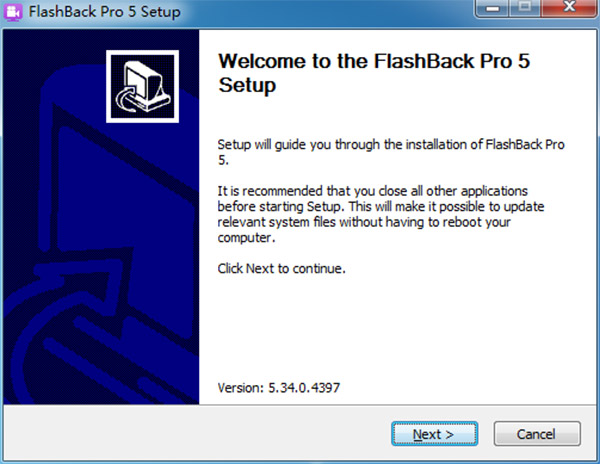 BB FlashBack破解版安装教程1