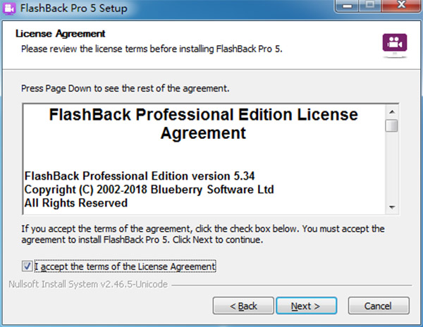 BB FlashBack破解版安装教程2