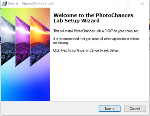 PhotoChances LAB免费版基本介绍