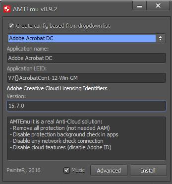 Adobe2021破解器基本介绍