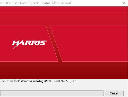 ENVI5.3汉化版截图8