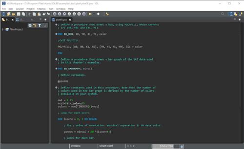 ENVI5.3汉化版截图2