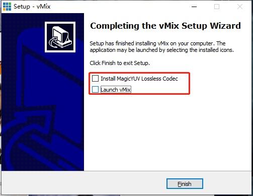 vMix Pro23破解版安装破解教程5