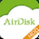 AirDisk HDD下载|AirDisk HDD(DM云盘) v1.7.44 官方版下载