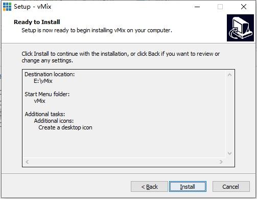 vMix Pro23破解版安装破解教程4