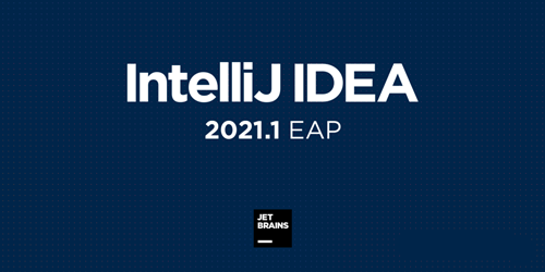 IntelliJ IDEA2021.1破解版新功能