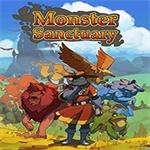 Monster Sanctuary电脑版下载|Monster Sanctuary怪物圣所 免安装简体steam中文版下载