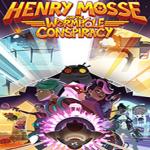 亨利莫斯与虫洞阴谋破解版下载-亨利莫斯与虫洞阴谋游戏 汉化版下载