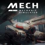 机甲技师模拟器电脑版下载|机甲技师模拟器游戏 中文版下载