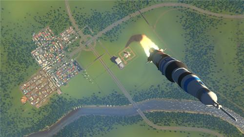 都市天际线全DLC破解版百度云基本介绍