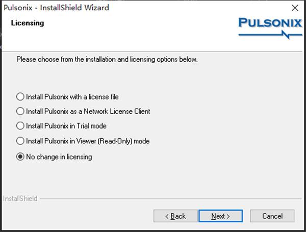 Pulsonix破解版截图4