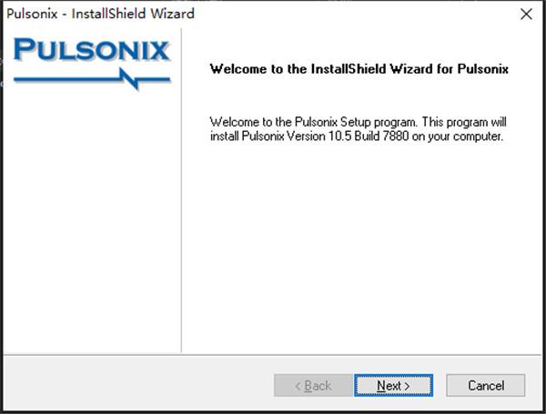 Pulsonix破解版截图2