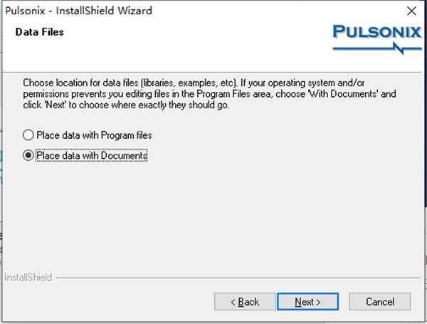 Pulsonix破解版截图8
