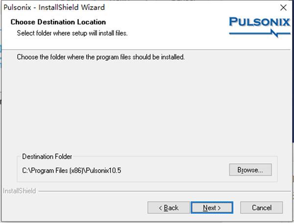 Pulsonix破解版截图7