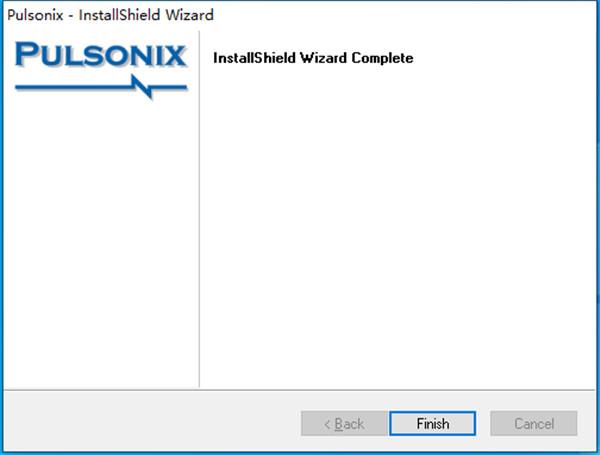 Pulsonix破解版截图10