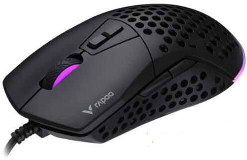 雷柏V360鼠标驱动