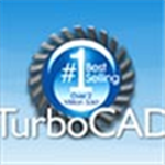 TurboCAD Pro破解版下载|TurboCAD Pro老版本 v2021 中文版下载