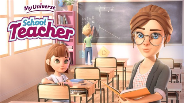 我的领域教师