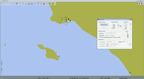 OpenCPN海图免费下载主要功能