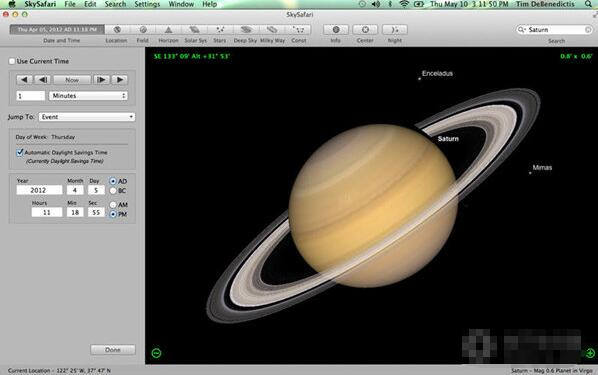 SkySafari 6 Pro破解版