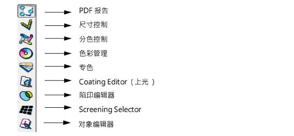 Prinect PDF Toolbox 2021