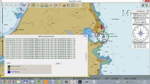 OpenCPN海图免费下载基本介绍