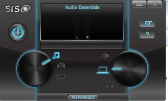 SRS Audio Essentials破解版功能介绍