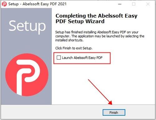 Abelssoft Easy PDF 2021破解版基本介绍