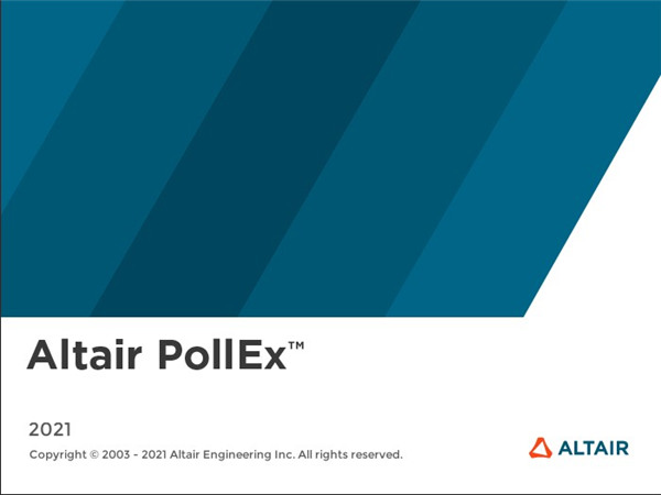 Altair PollEx 2021
