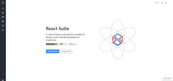 React Suite组件库下载截图1