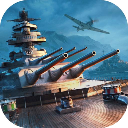 战舰世界闪击战无限金币版下载-战舰世界闪击战 v4.0.0 解锁所有战舰版下载