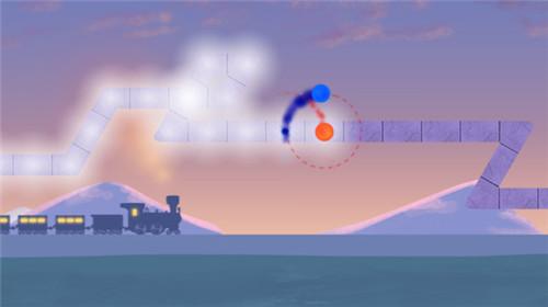 冰与火之舞破解版游戏背景