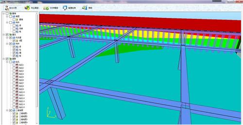 理正基坑支护设计软件破解版功能特点