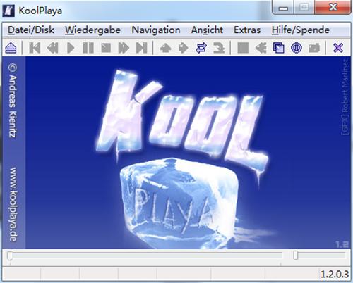 KoolPlaya下载软件特点
