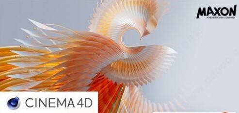 Cinema 4D R24中文版