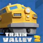 火车山谷2破解版下载|火车山谷2中文版游戏完整版下载