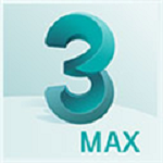 3DS MAX破解文件下载|3DS MAX V2022 绿色免费版下载